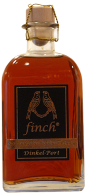 Finch® Schwäbischer Highlandwhisky Single Malt – Port/ Black Label