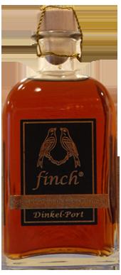 Finch® Schwäbischer Highlandwhisky Single Malt – Port/ Black Label