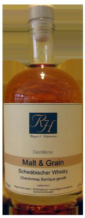 Rieger & Hofmeister – Malt & Grain