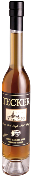 TECKER Sherry Cask Single Malt