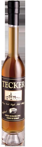 TECKER Sherry Cask Single Malt