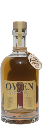 Owen – Schwäbischer Whisky – Albdinkel