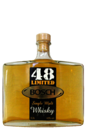 Bosch limited 48, Single Malt