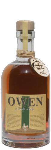 Owen – Schwäbischer Whiskylikör